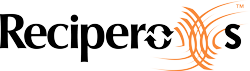 ReciperoXS logo
