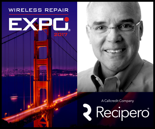 Jack McArtney, Wireless Repair Exp 2107