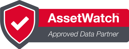 AssetWatch Approved Partner Logo